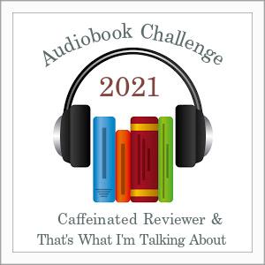 Audiobook Challenge 2021