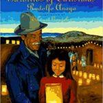 Book cover: The Farolitos of Christmas, by Rudolfo Anaya