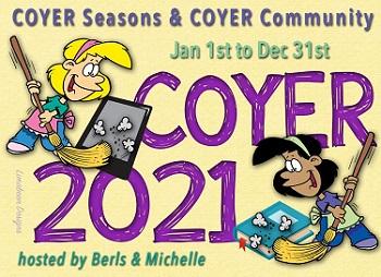 COYER Seasons 2021: Winter