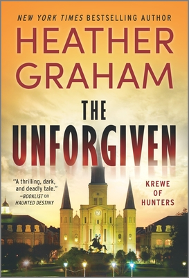 Book cover: The Unforgiven, by Heather Graham