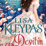 Book cover: Devil in Disguise, by Lisa Kleypas