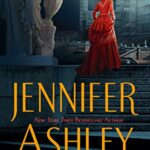 Book cover: Death at the Crystal Palace, by Jennifer Ashley
