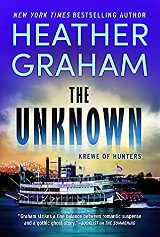 Book cover: The Unknown, by Heather Graham