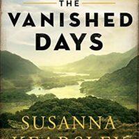 The Vanished Days, by Susanna Kearsley