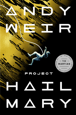 Project Hail Mary by