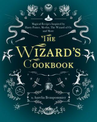 The Wizard's Cookbook by