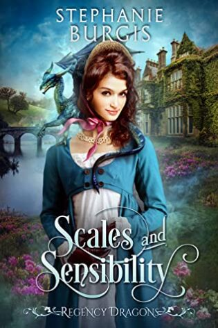 Scales and Sensibility, by Stephanie Burgis (Release Day review)