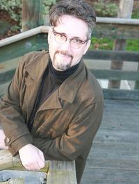 Author photo: Steve Hockensmith