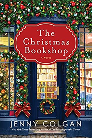 Book Cover: The Christmas Bookshop, by Jenny Colgan