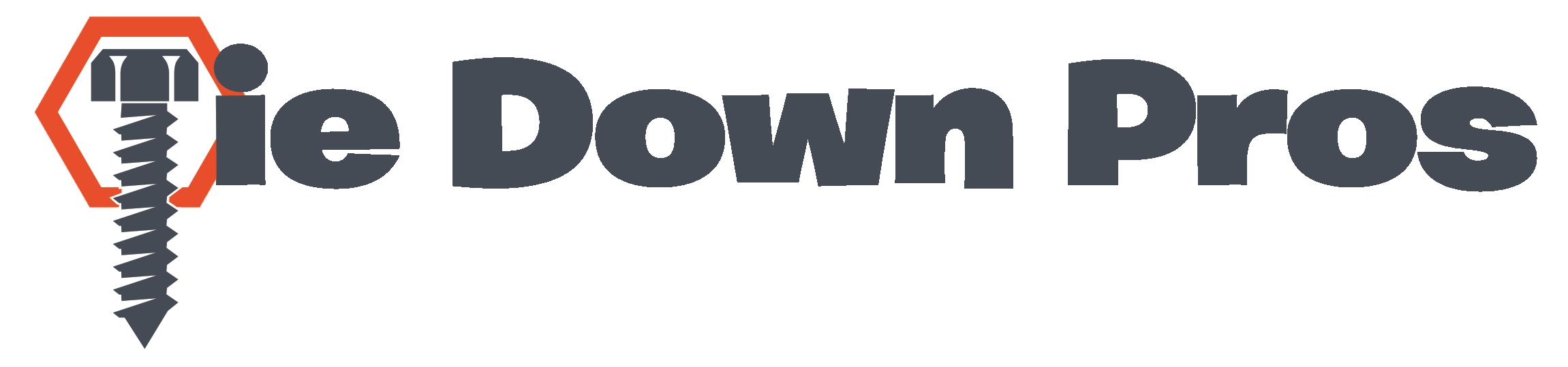 Tie-Down Pros