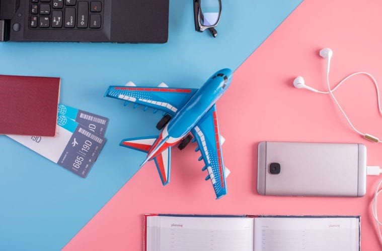 How to Maximize Social Media For Airline Marketing
