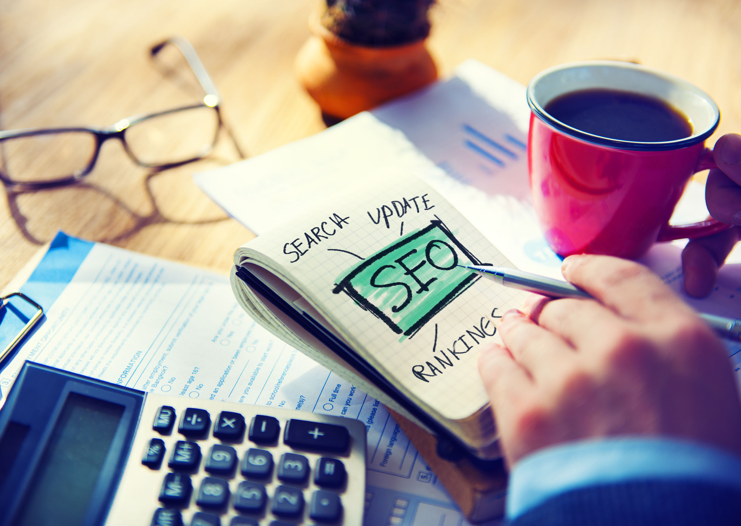 SEO Tips to Maximize Your Online Marketing Plan and Increase Website Traffic
