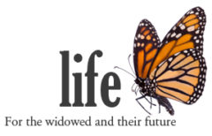 LIFE For the Widowed Program