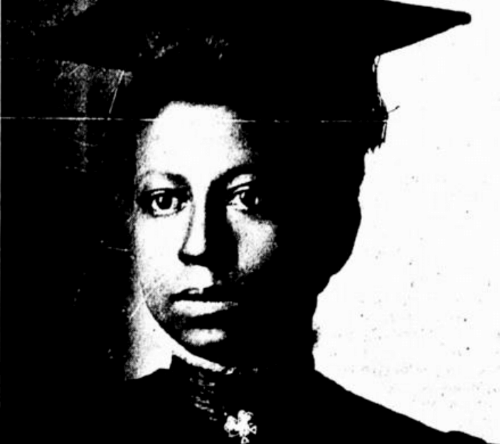 Hattie Hutchison, first African American woman to get pharmacy degree in Iowa