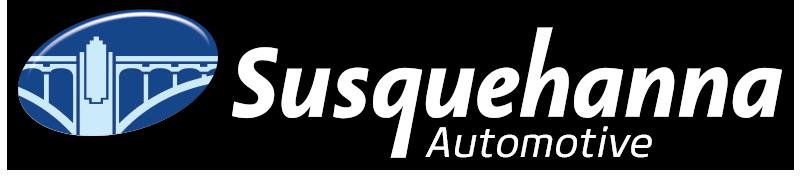 Susquehanna Automotive Logo