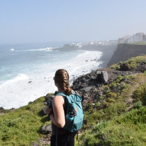 Learning to Live Spontaniously: My trip to Tenerife, Spain