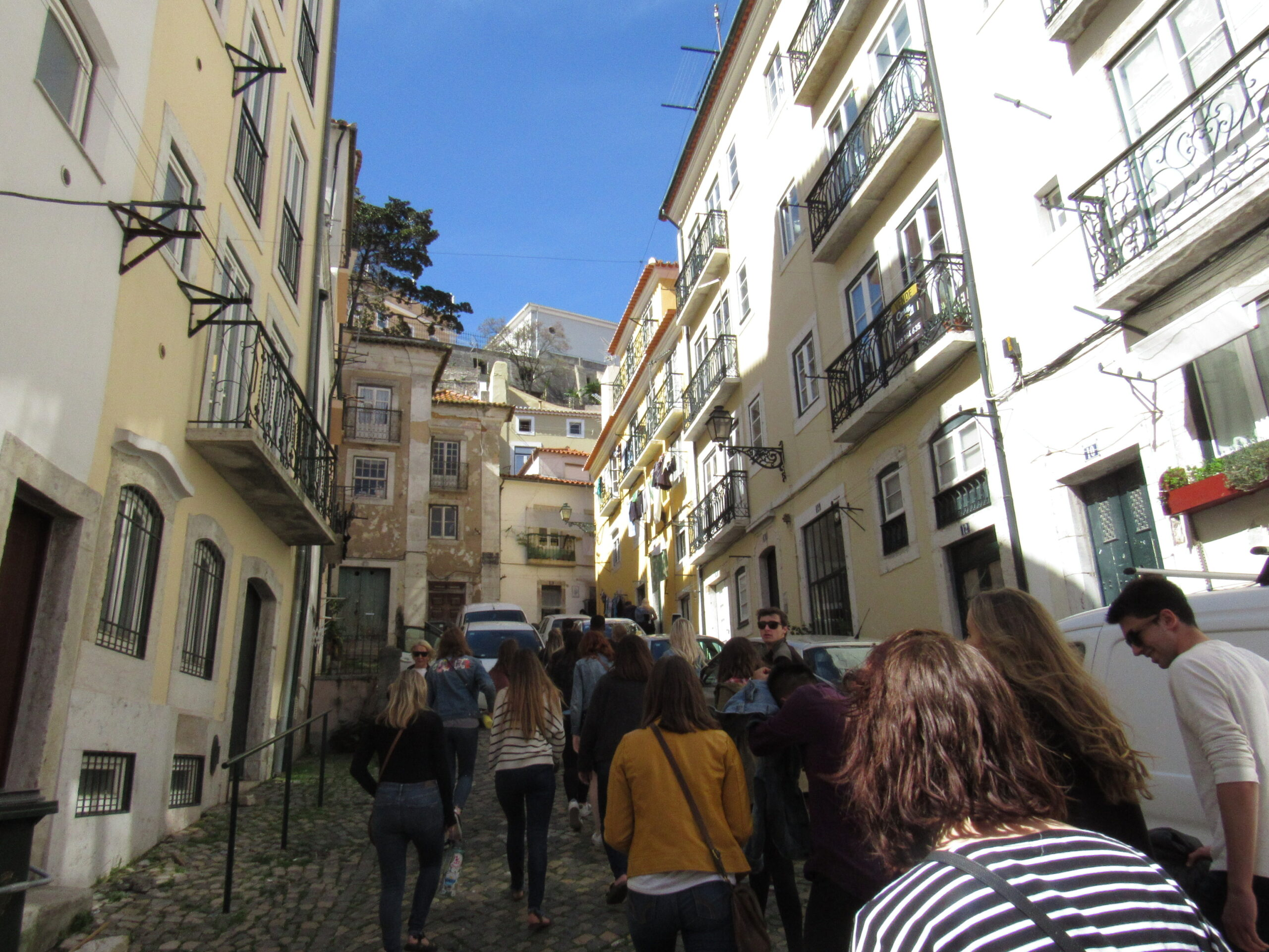 5 Places you must visit in Lisbon, Portugal