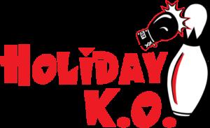 Holiday Knock Out Logo web