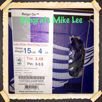 mike lee ball winner TofC 2013