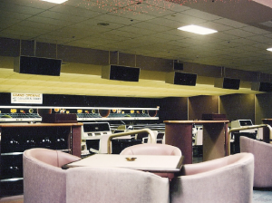 This photo from the Albert Taira Memorial Website shows Little Tokyo Bowl at its opening in 1985.