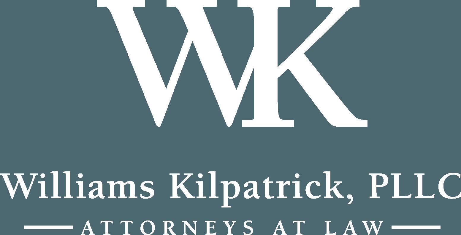 Williams_Kilpatrick_FullLockup_White (1)