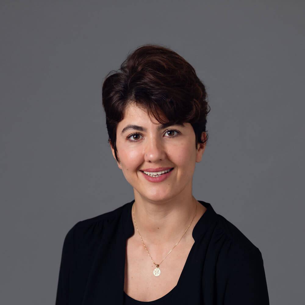 Marjan Biklarian