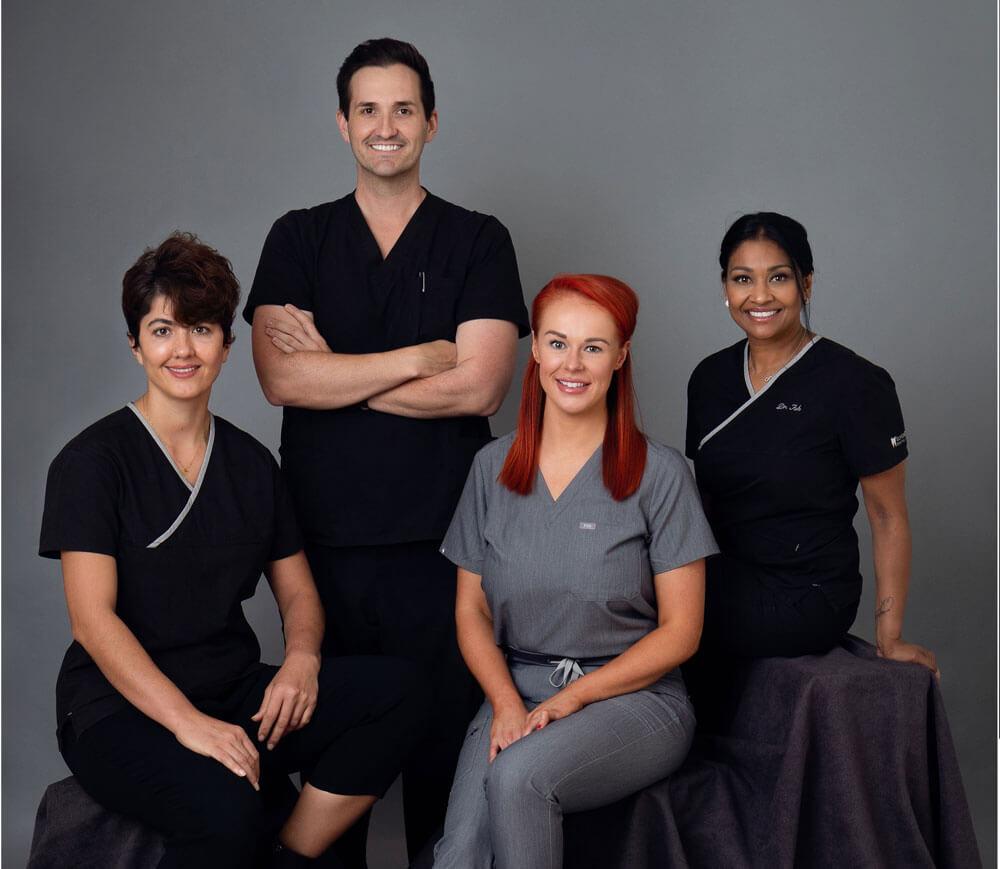 totalcare team