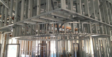 Metal Framing Charleston SC