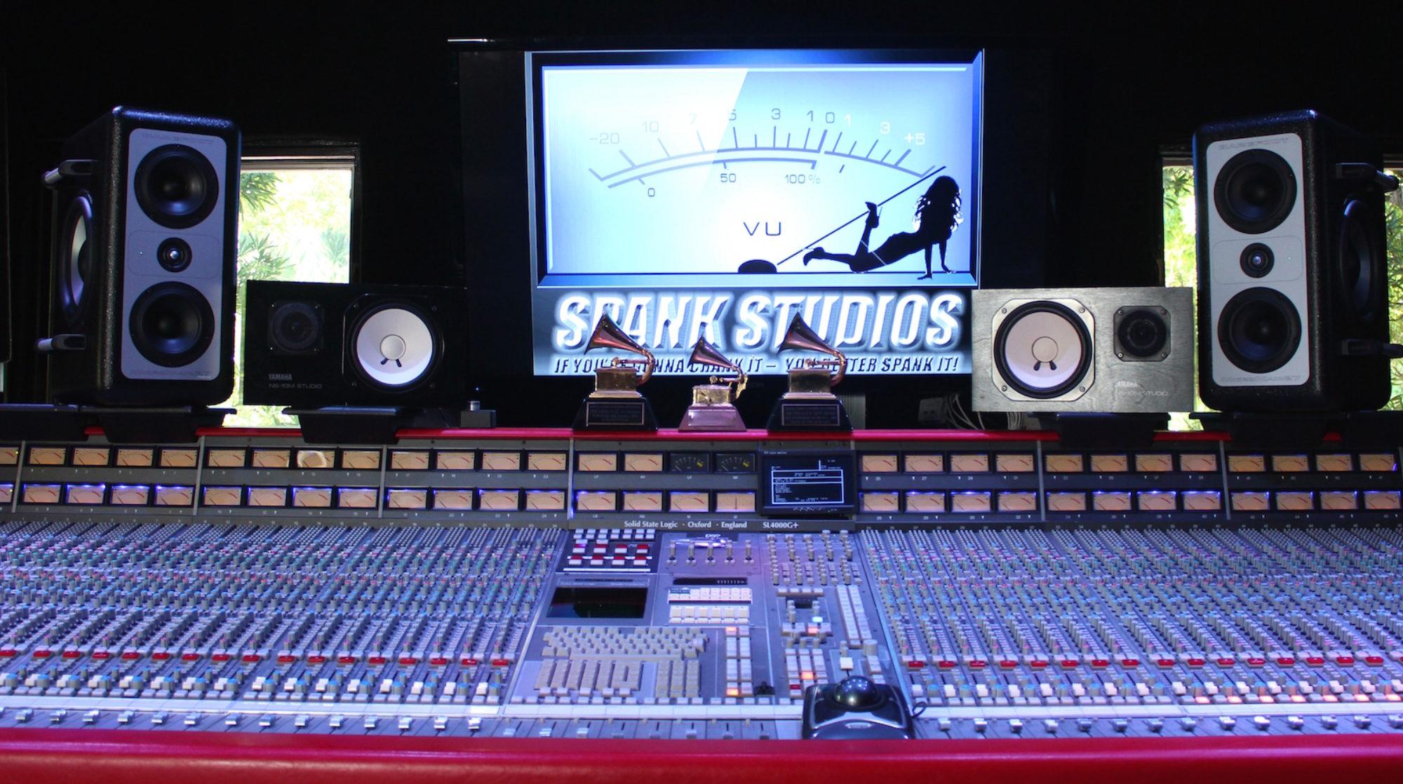 Spank Studios