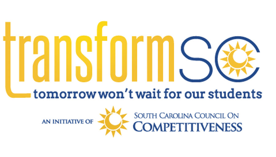 Sumter Career and Technology Center becomes part of TransformSC network
