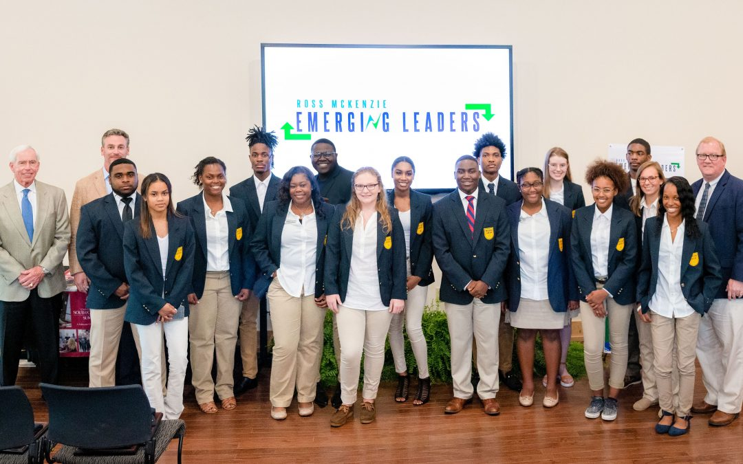 TheLINK Economic Alliance and USC-Sumter Graduates First Emerging Leaders Class