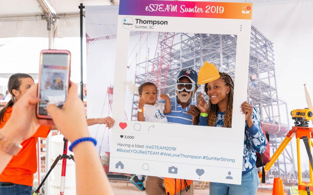 2020 eSTEAM Sumter Festival Cancelled