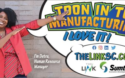 Toon in to Manufacturing – Detra