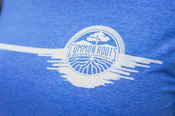 Logo Print Detail