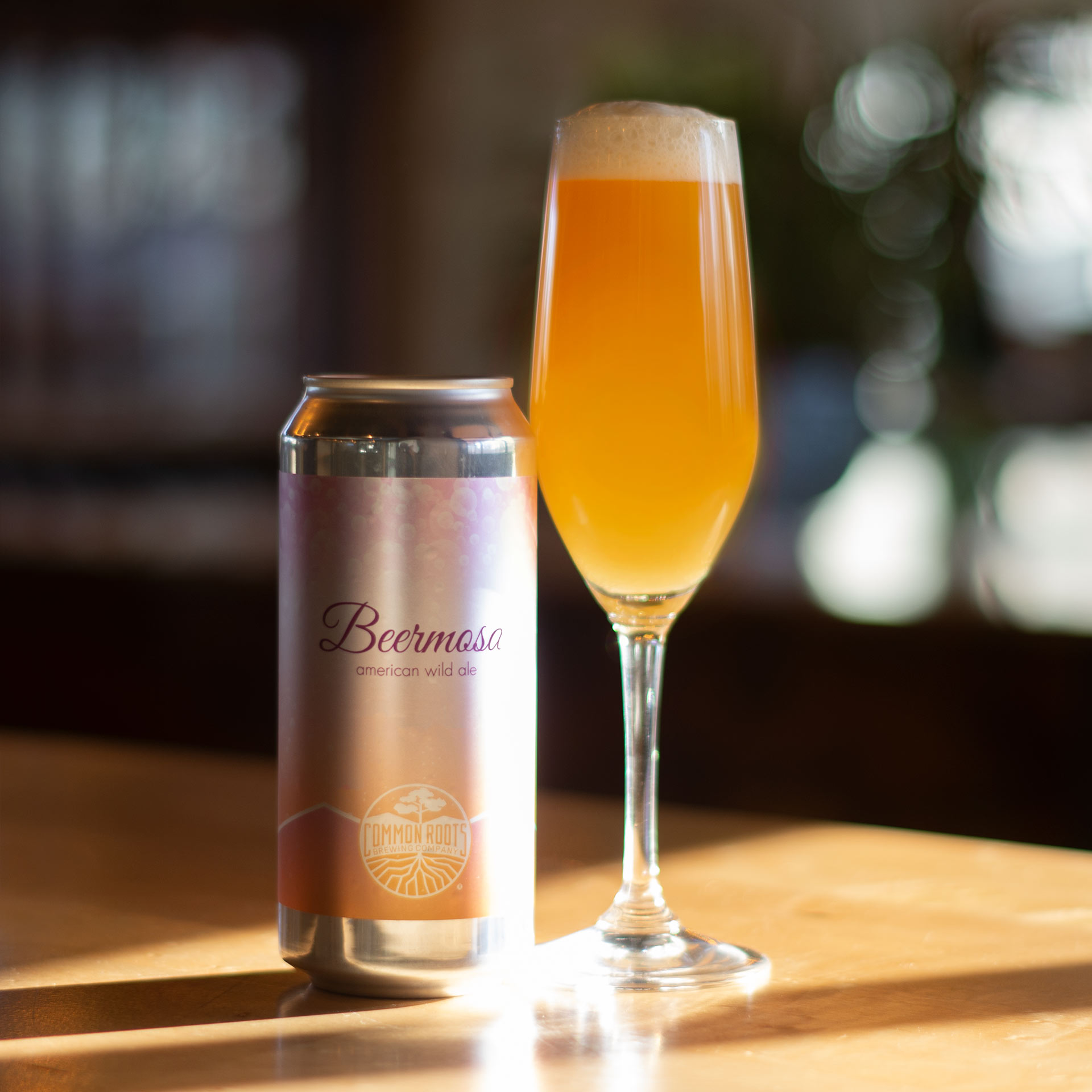 Beermosa Can