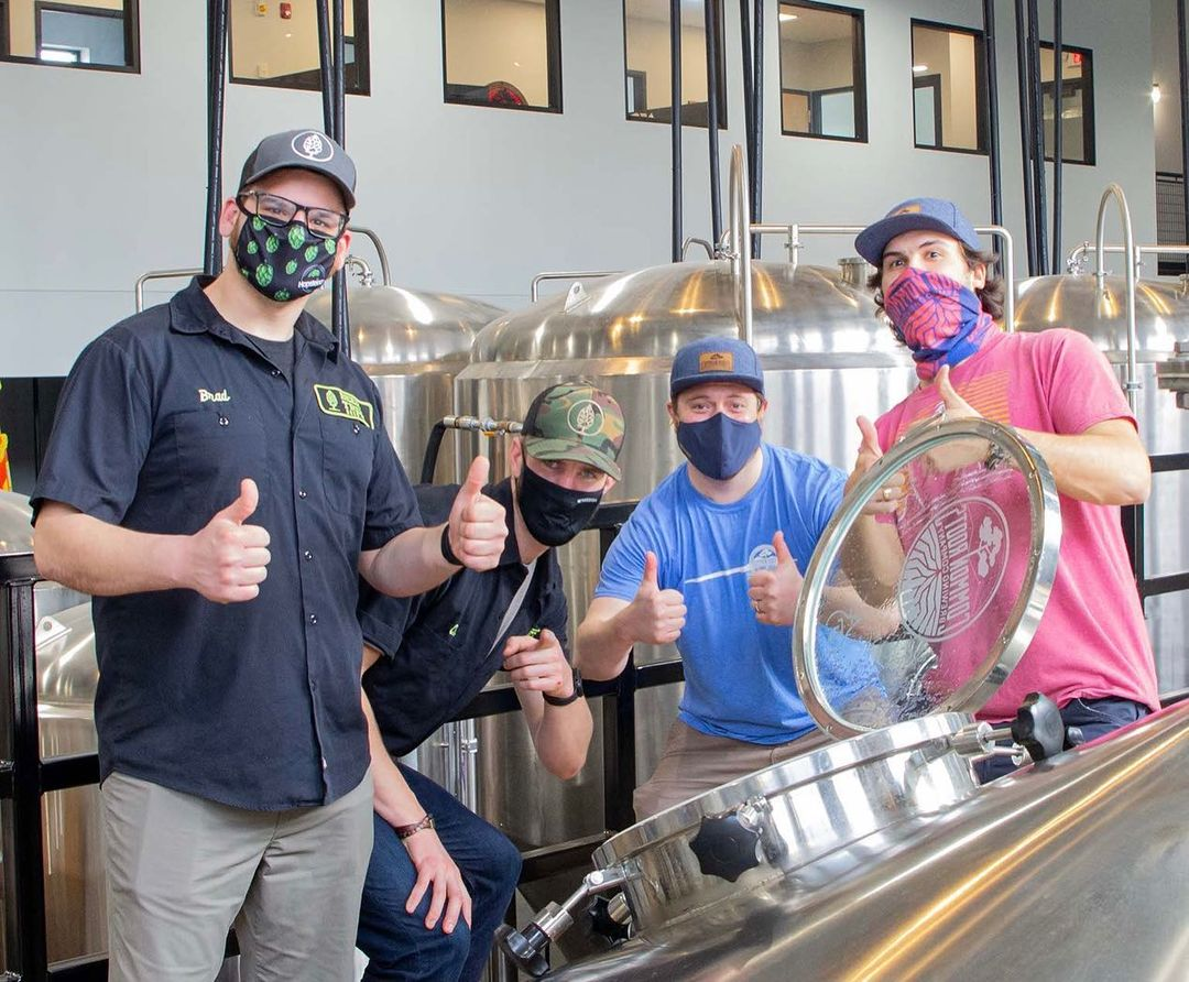 Brewing with Beer Tree Brew Co.