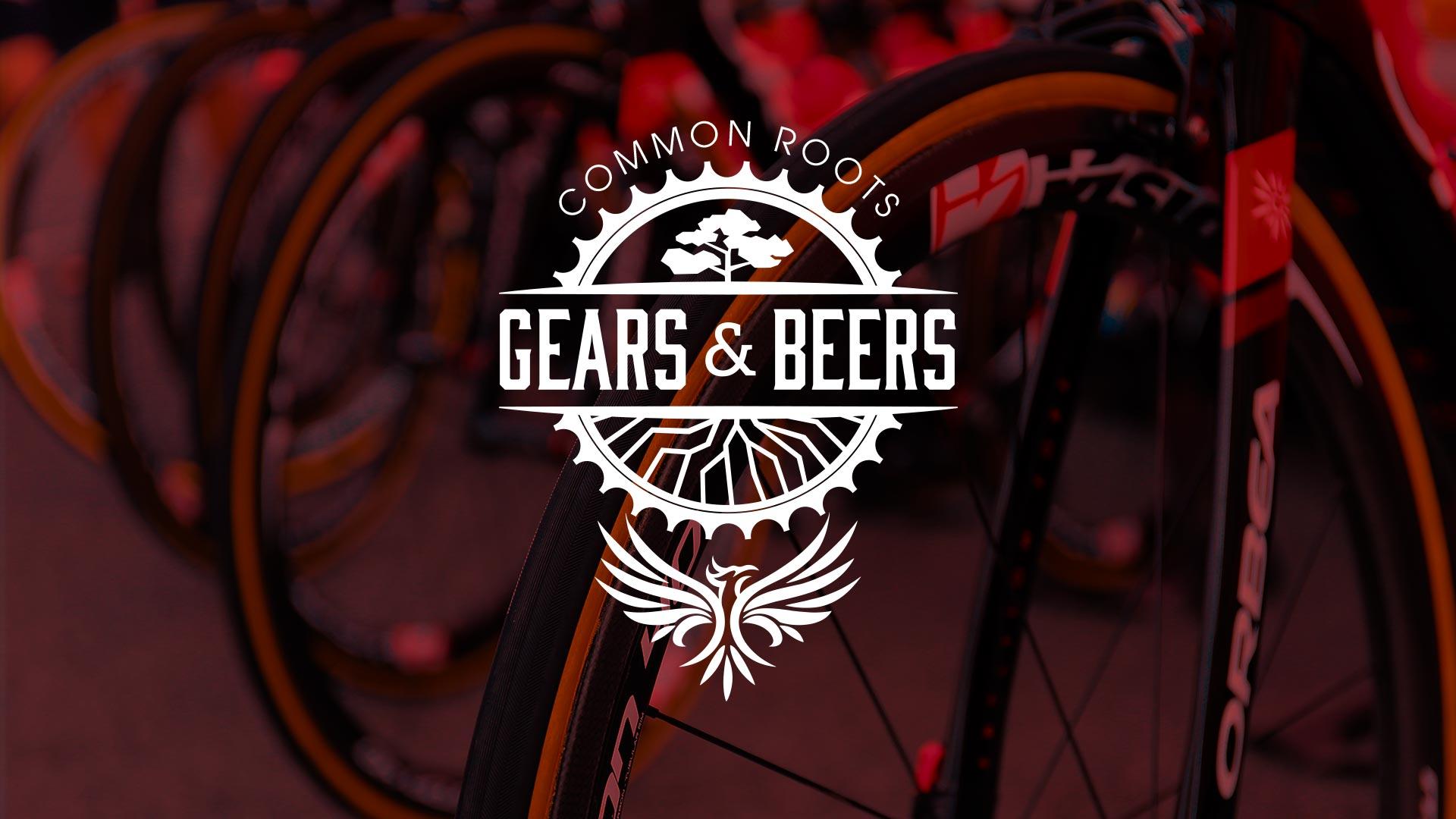 Gears & Beers Logo