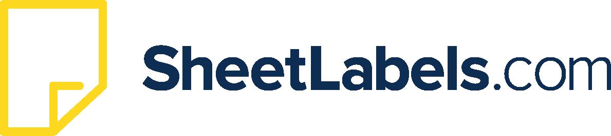Sheet Labels Logo