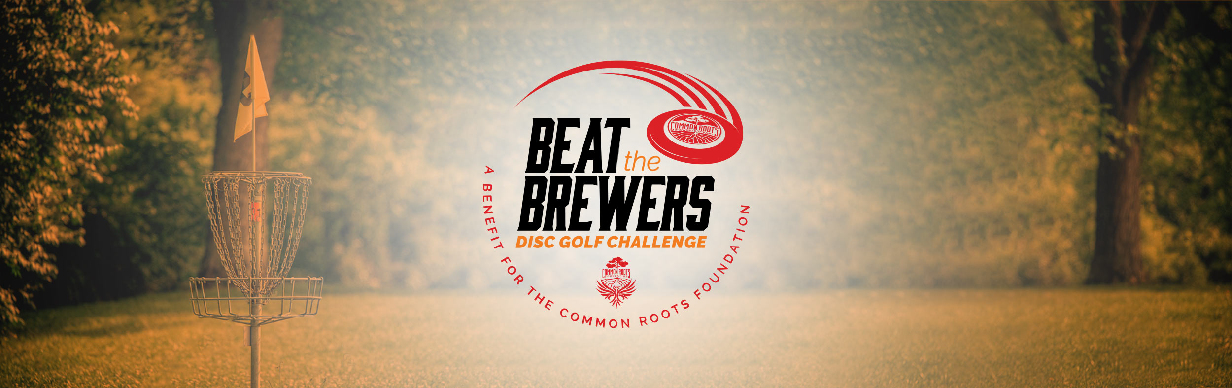 Beat the Brewers Logo