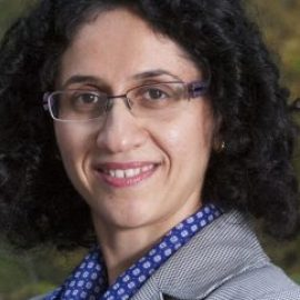 Dr. Maryam Zarepour