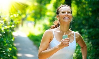 Can a Healthy Lifestyle reverse the ageing process?