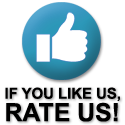 Like Us? Rate us!