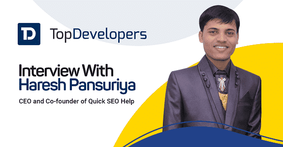 Interview With Top Developers