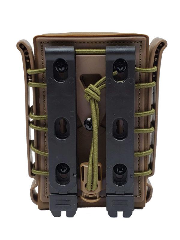 OG M4 Mag Carrier Tan