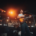Wild Rivers Impresses at Union Stage
