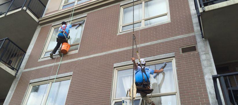 Window Cleaning Service Edmonton