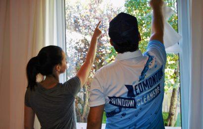 Window Washing Services
