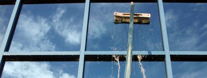 window washing companies Edmonton