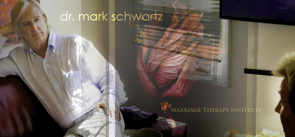 Mark Schwartz, Sc.D, MFT