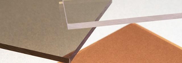 polypropylene-sheet